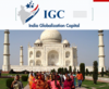 India Globalization Capital, Inc. (AMEX:IGC) Stock Becomes the Taj Mahal of Profits and Risk Lovers