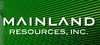 Mainland Resources Inc (OTC:MNLU) Forced Down As Promo Support Is Gone