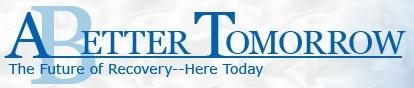 Forterus - A better tomorrow logo