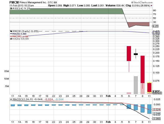 Stock options volume screener