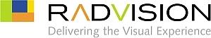 RADVISION logo