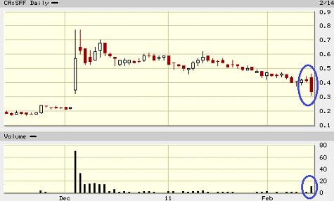 Seafield_-_Chart_-_15_Feb_2011.png