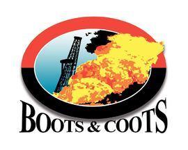 Boots & Coots logo