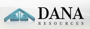 Dana resources logo