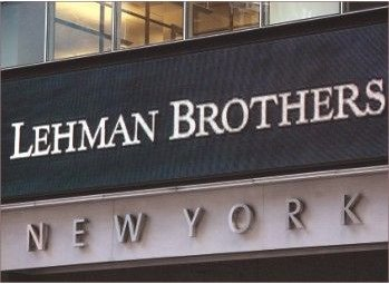 Labour condemns 'sickening' Lehman Brothers reunion party