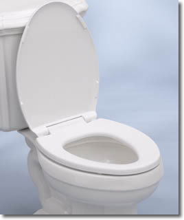 Sec Sues Toilet Seat Makers For Fraud